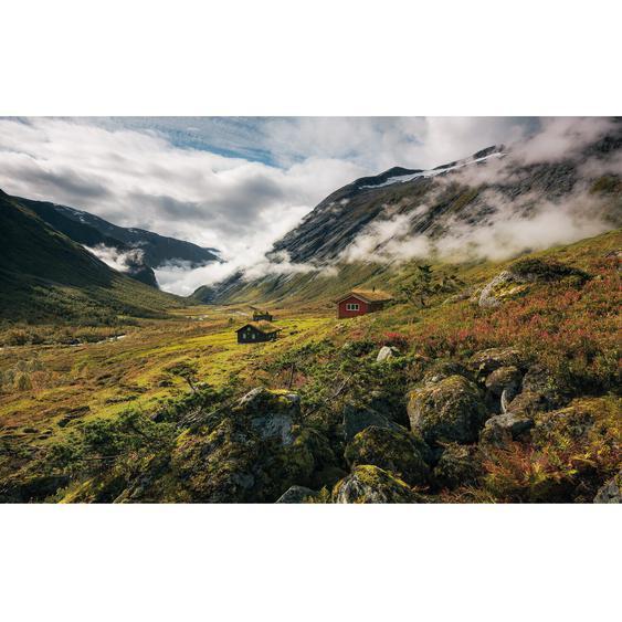Vlies Fototapete Pure Norway
