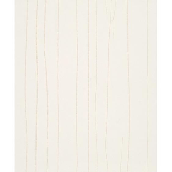 Vliestapete Papyrus Weiß