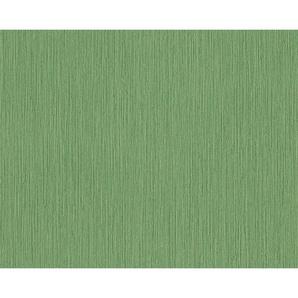 : Vliestapete, Grün, B/H 70 1005
