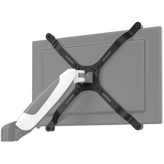 VM-A4 | Adapter-Set für Monitorhalterung - Schwarz