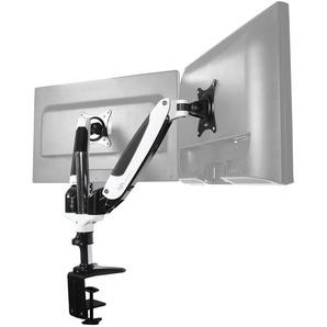 VM-MG2S | Monitorhalterung - Silber / Schwarz