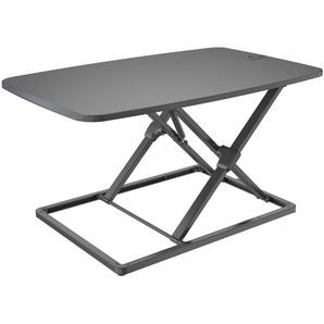 VM-SA | Schreibtischaufsatz - Schwarz