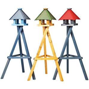 Vogelfutterhaus 4-Jahreszeiten