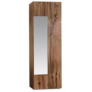 Voglauer Garderobenschrank, Eiche, Holz