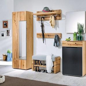 Voglauer Spiegel, Eiche, Holz