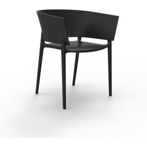 Vondom - Africa Stuhl - schwarz - outdoor