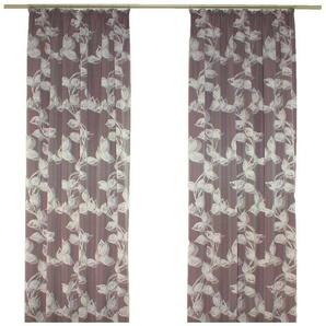 Vorhang »Angie«, Wirth, Kräuselband (1 Stück)