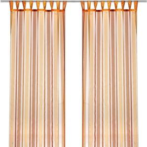 Vorhang, Athen, Weckbrodt, Schlaufen 1 Stück