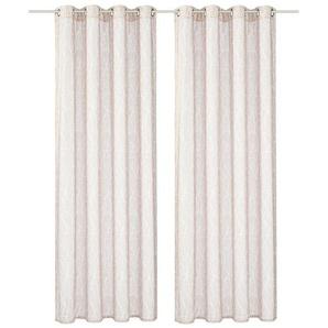 Vorhang »Camposa«, my home, Ösen (2 Stück)