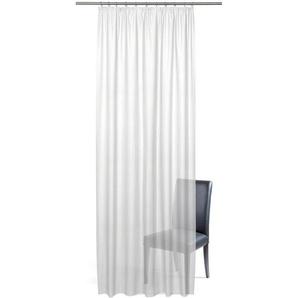 Vorhang »Fee«, Gardisette, Kräuselband (1 Stück)