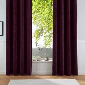 Vorhang »FINLAY«, Leonique, Ösen (1 Stück)