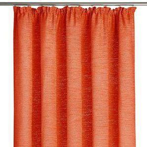 Vorhang »Holmsund 288g/qm«, Wirth, Kräuselband (1 Stück)