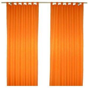 Vorhang »Janine«, Wirth, Schlaufen (1 Stück)