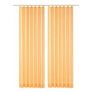 Vorhang »Lahnstein«, Wirth, Schlaufen (2 Stück)