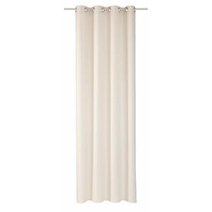 Vorhang »LINO«, ELBERSDRUCKE, Ösen (1 Stück)