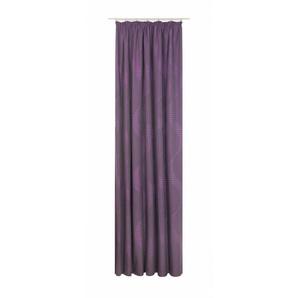 Vorhang »Lupara«, Wirth, Kräuselband (1 Stück)