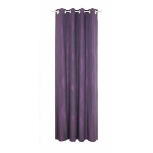 Vorhang »Lupara«, Wirth, Ösen (1 Stück)