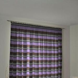 Vorhang »Menorca«, Wirth, Kräuselband (1 Stück)
