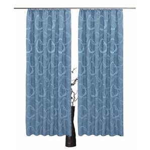 Vorhang »Moira«, VHG, Kräuselband (2 Stück)