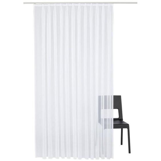 Vorhang nach Maß »Bettina«, Wirth, Faltenband (1 Stück)