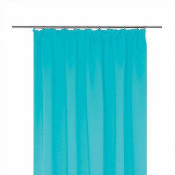 Vorhang nach Maß »Dim out«, Wirth, Kräuselband (1 Stück), Breite 142 cm