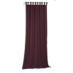 Vorhang »Newbury«, Wirth, Schlaufen (1 Stück)
