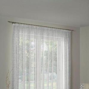 Vorhang »Patricia«, Wirth, Faltenband (1 Stück), Store