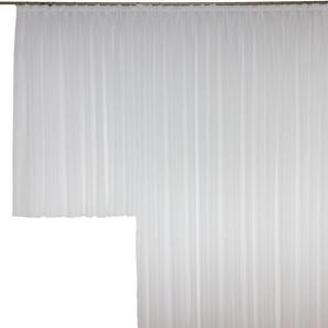 Vorhang »SALLY«, Wirth, Faltenband (1 Stück), Store