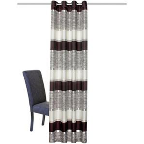 Vorhang »Tilos«, HOME WOHNIDEEN, Ösen (1 Stück)