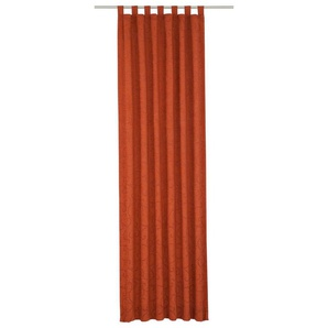 Vorhang »Toco-Ranke«, Wirth, Schlaufen (1 Stück)
