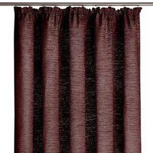 Vorhang »Tromsö«, Wirth, Kräuselband (1 Stück)