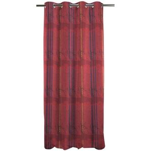 Vorhang »Tudor«, APELT, Ösen (1 Stück), HxB: 245x140