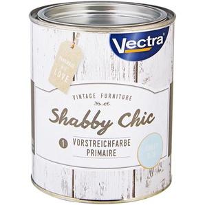 Vorstreichfarbe Shabby Chic hellblau 750 ml