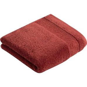Vossen Handtücher »Balance« (2-St), antibakteriell durch Hanf