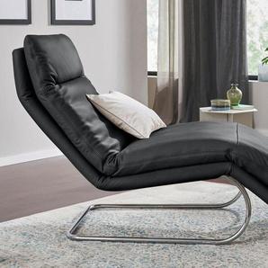 W.SCHILLIG Relaxliege »jill«, mit Wippfunktion, inklusive Rücken-, Fußteil- & Kopfteilverstellung
