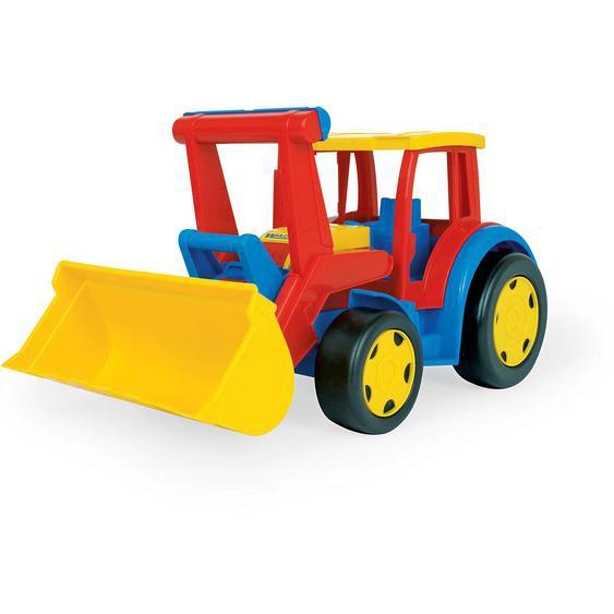 Wader Gigant Sitztraktor