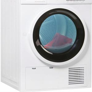Wärmepumpentrockner WTP 14323 W, weiß, Energieeffizienzklasse: A++, Amica