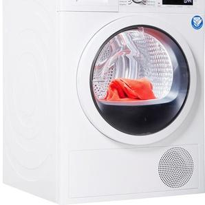 BOSCH Wärmepumpentrockner WTW87541, Energieeffizienzklasse: A++