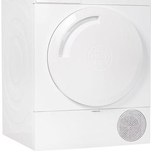BOSCH Wärmepumpentrockner 4 WTR83VV9, weiß, Energieeffizienzklasse: A++