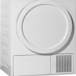 BEKO Wärmepumpentrockner DS 7333 PA0, Energieeffizienzklasse: A+