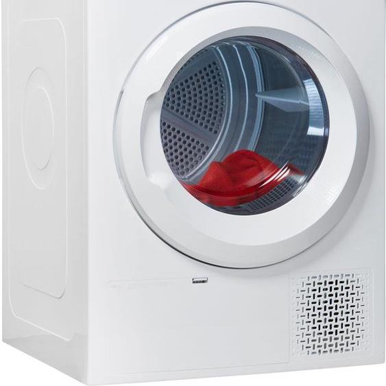 Wärmepumpentrockner, Energieeffizienzklasse A+++, Privileg