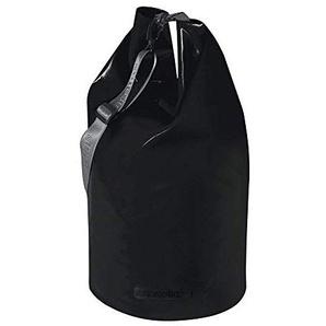 Wäschesack Wäschetruhe Wäschebox Seesack 50 l Spirella Farbauswahl schwarz