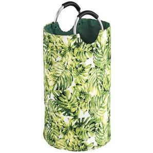 heine home Wäschesammler im Blätter-Design