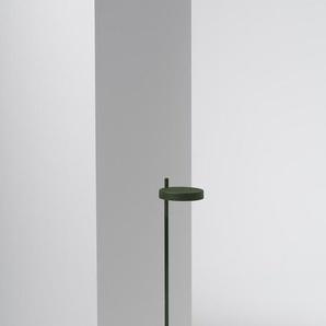 Wästberg - w182 pastille Stehleuchte - kurz - Olive green - indoor