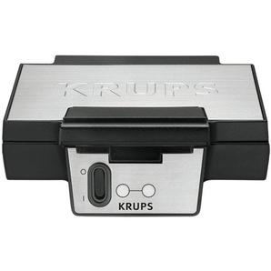 Waffel-Automat FDK251, silber, Krups