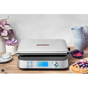 Belgisches Waffeleisen Advanced Control