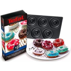 Platte Donuts XA8011, spülmaschinengeeignet, Tefal