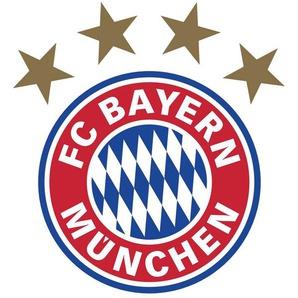 Wandtattoo »FC Bayern München Logo«