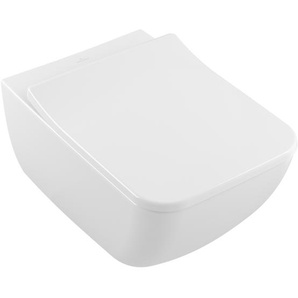 Wand-WC-Set Villeroy & Boch Venticello  inkl. WC-Sitz