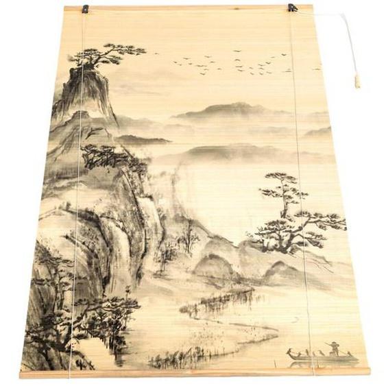 Wandbehang Japan